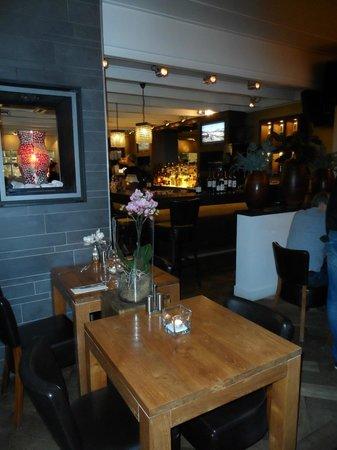 Restaurant Bar Altro