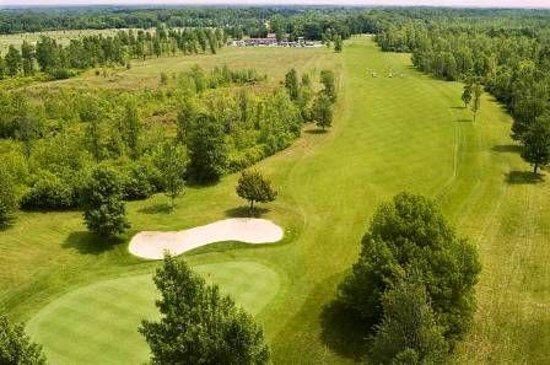 Hickory Ridge Golf And RV Resort Photo