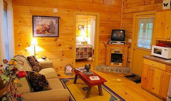 Four Seasons Cottages & Cabins 사진