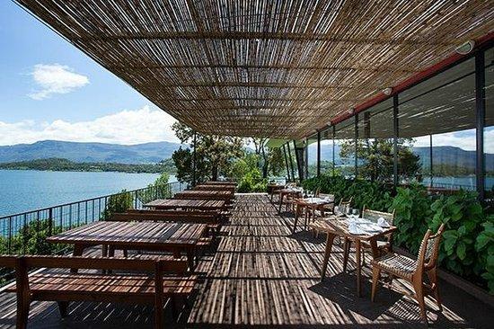 Restaurant Parque Antumalal