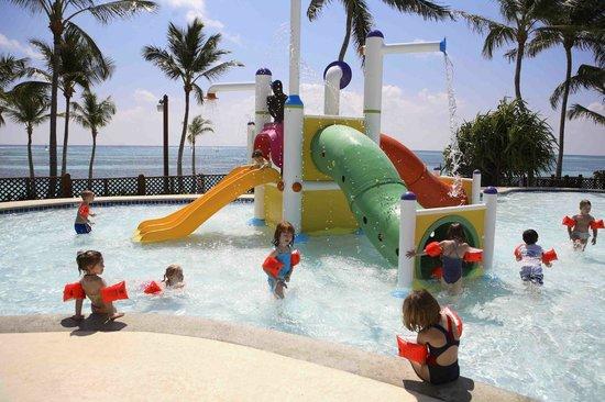 Club Med Punta Cana:                   pool
