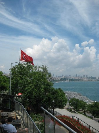 Walkabout Travel Istanbul / Day Tours