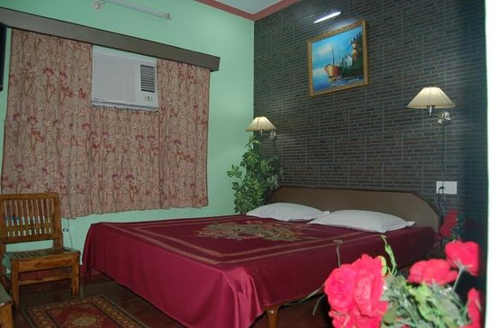 Photo of Hotel Maurya Kangra