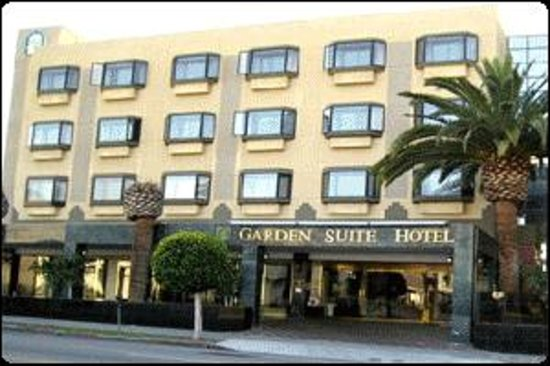 Photo of Garden Suites Hotel & Resort Los Angeles