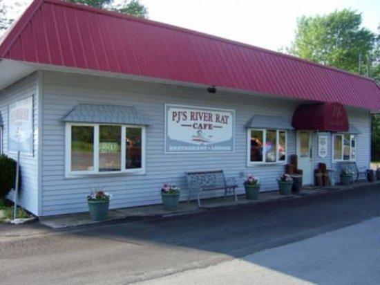 PJ's Motel-bild