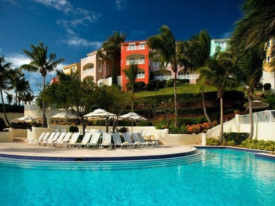 Las Casitas Village, A Waldorf Astoria Resort:                   pool