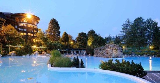 Sonnenalp Resort: Sonnenalp Poolanlage
