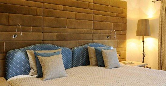 Sonnenalp Resort: Zimmerfoto