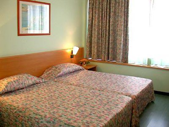 Hotel Phalesia : Camera Standard