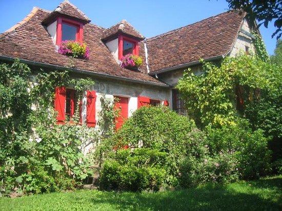 Hotels Near Brive La Gaillarde France