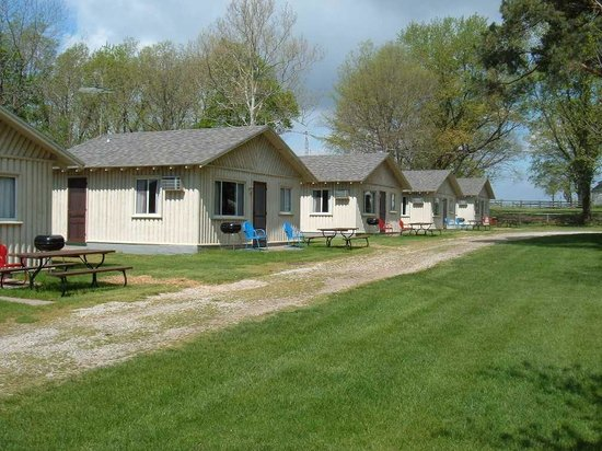 kaspar 39 s lakebreeze cabins campground reviews ohio