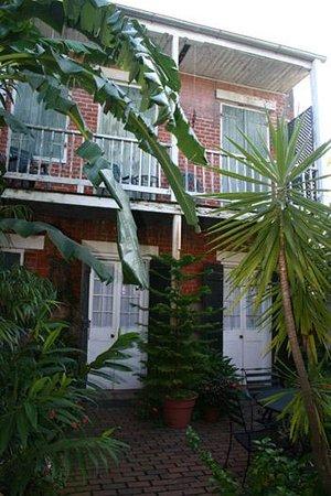 Pierre Coulon Guest House Foto