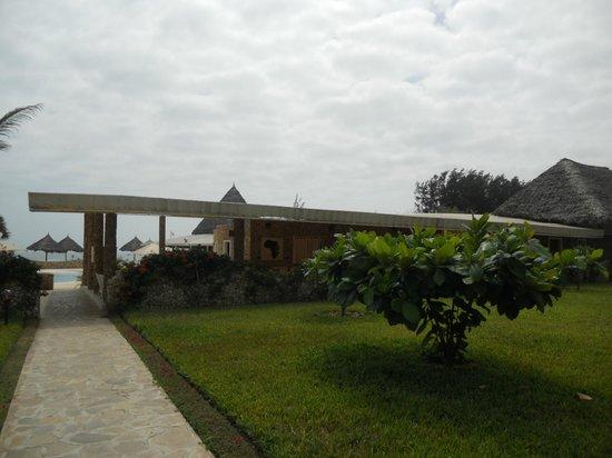 Kola Beach Resort:                   bar