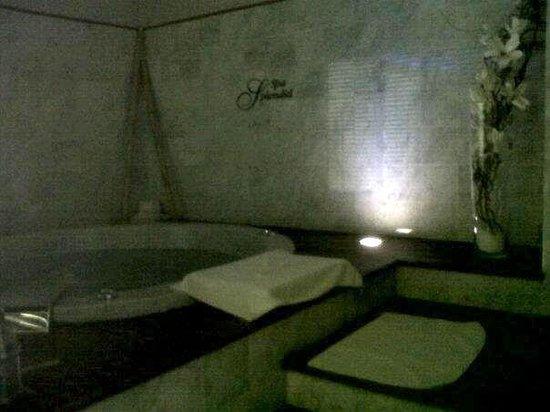 Spa Splendid Hotel:                                     Spa