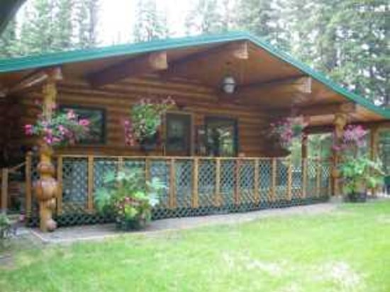 North Pole Cabins Picture
