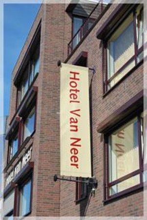 Photo of Hotel Van Neer Eindhoven