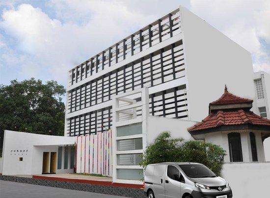 Subhas Hotel Jaffna