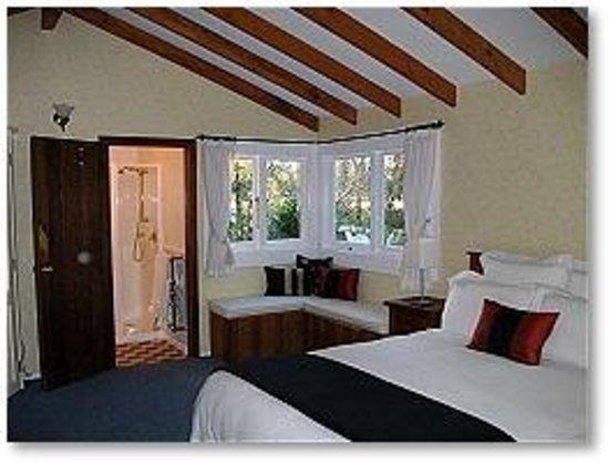 Ika Lodge-billede