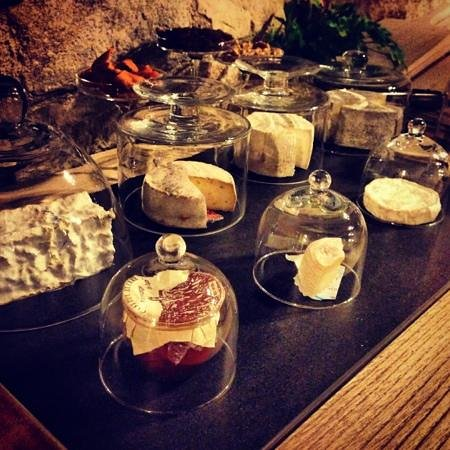 Cal Ros:                   cheese