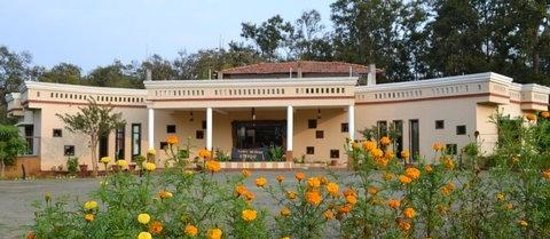 Kanha Meadows Retreat - A Resort at Kanha National Park