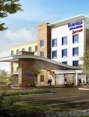 Fairfield Inn & Suites Fresno North/Shaw Avenue