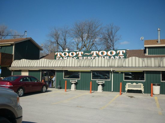 Toot Toot Family Restaurant Picture Of Toot Toot S