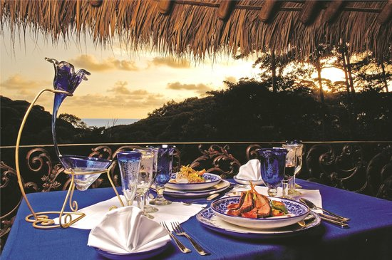 Hotel Cuna del Angel: Retaurant
