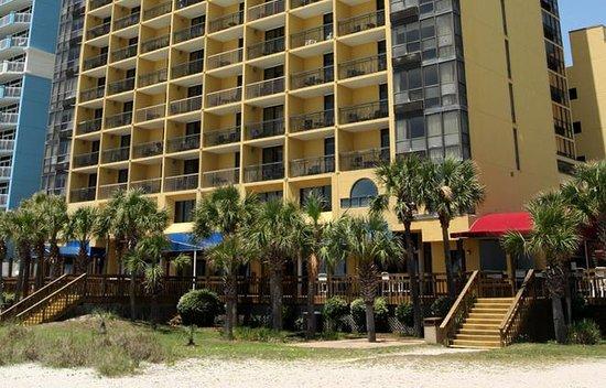 Sun N Sand Resort照片