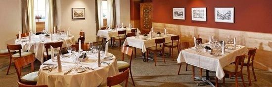 Hotel Bodenhaus Foto