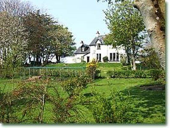 Orchard Cottage Photo