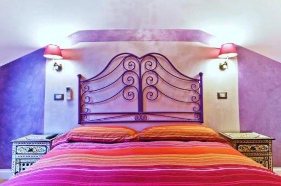 Dream Station: Purple room