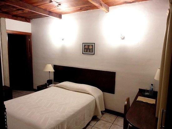 Dai Nonni Hotel: habitación