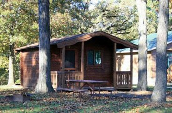 Hickory hollow campground updated 2017 reviews utica for Hickory hollow