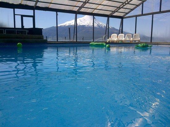 Photo of Cabanas y Piscina Rucamalen Puerto Varas