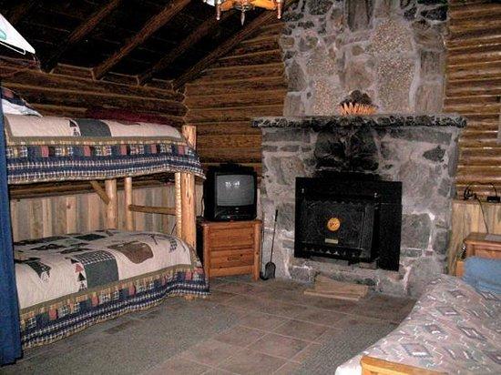 Foto de South Fork Mountain Lodge
