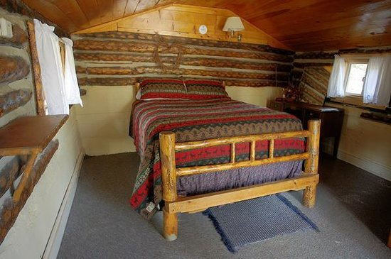 South Fork Mountain Lodge: Bobcat cabin