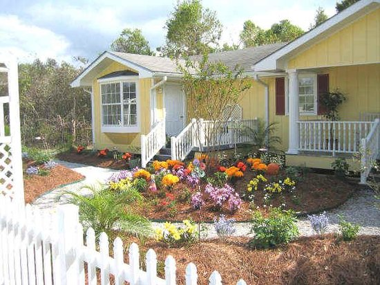 A Touch of Country Bed & Breakfast