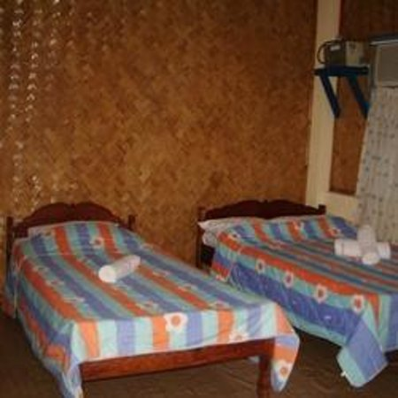 Jendi Seafront Lodge: Standard Rooms