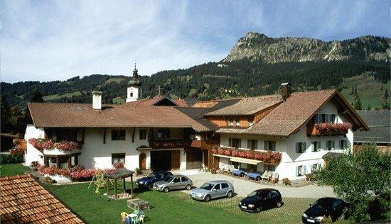 Rief's Gäste und Appartementhaus
