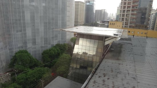 Mercure Sao Paulo JK:                   Via Funchal