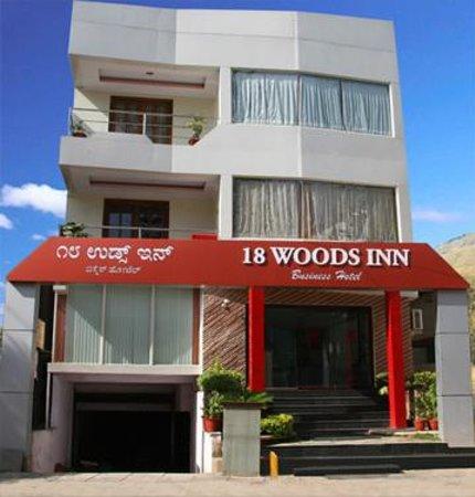 18 Woods Inn Photo