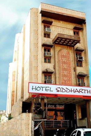 Treebo Siddharth