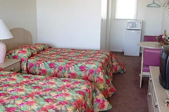 Ala Kai Motel Resmi