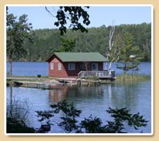 Isle O'Dreams Lodge Photo