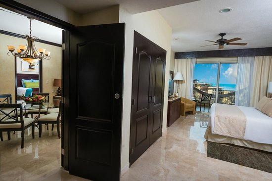 Deluxe Suite Ocean View Picture Of Villa Del Palmar