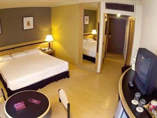 Hotel Gran Internacional Foto
