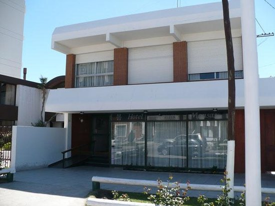 Photo of Hotel Aguas Mansas Puerto Madryn