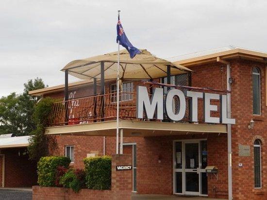 Alfa Motel