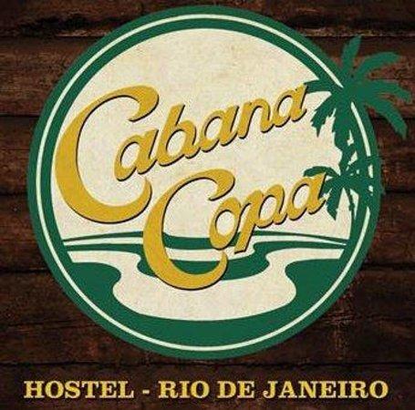 CabanaCopa Hostel: Logo