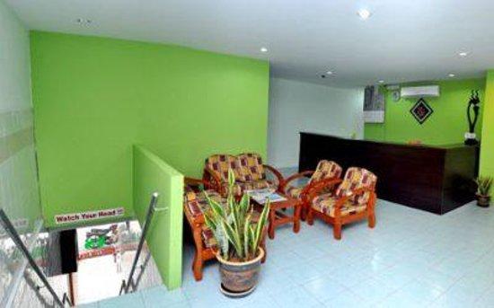 Kuching Place to Stay Foto